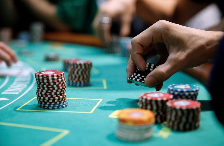 Free poker rules – Improve your poker game instantly!
