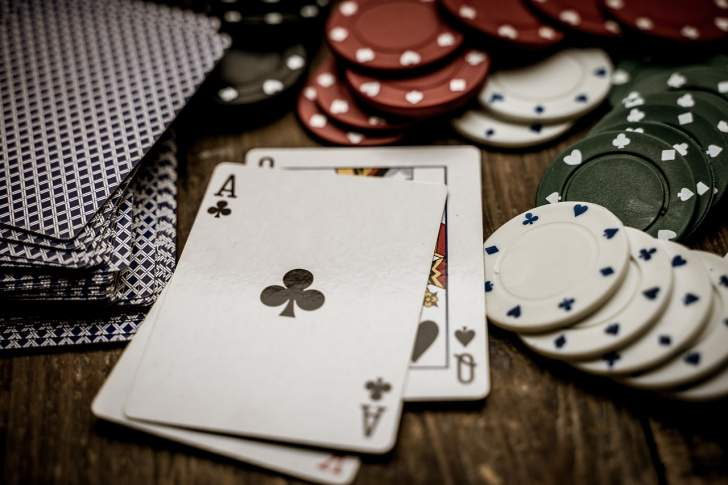 ONLINE CASINO GAMES – THE ASCENT & THE DROP