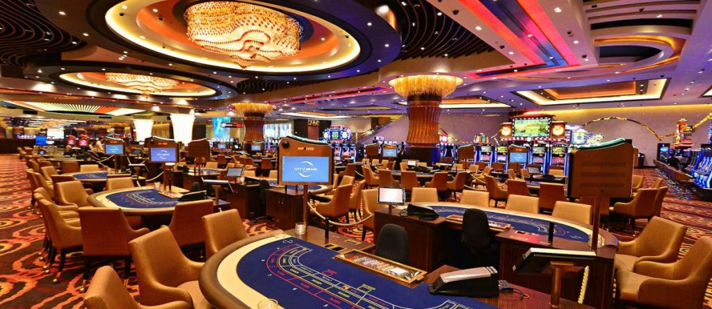 Online Casino-A highly prevailing social evil