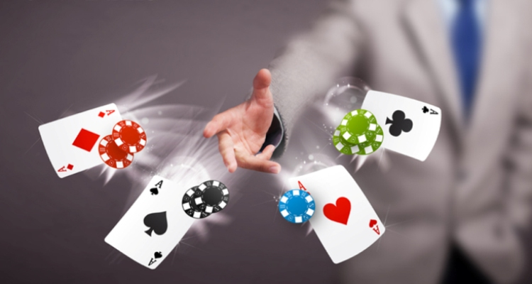 How to recognize the perfect gambling site?