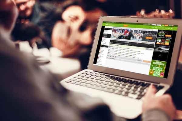 Casino Online Betting