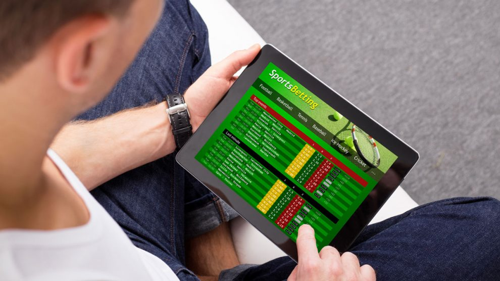 What Are The Advantages Of Sports Betting?