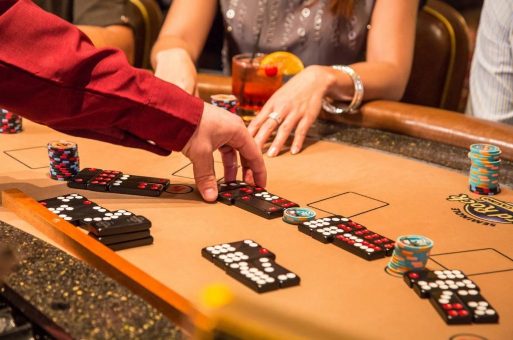 Ceme Poker Be Played