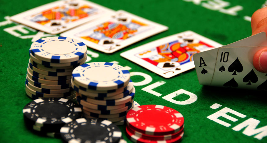Get a chance to play the casino games which will involve a significant amount of skills.