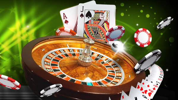 Why Its Always A Good Thing To Play In An Online Casino