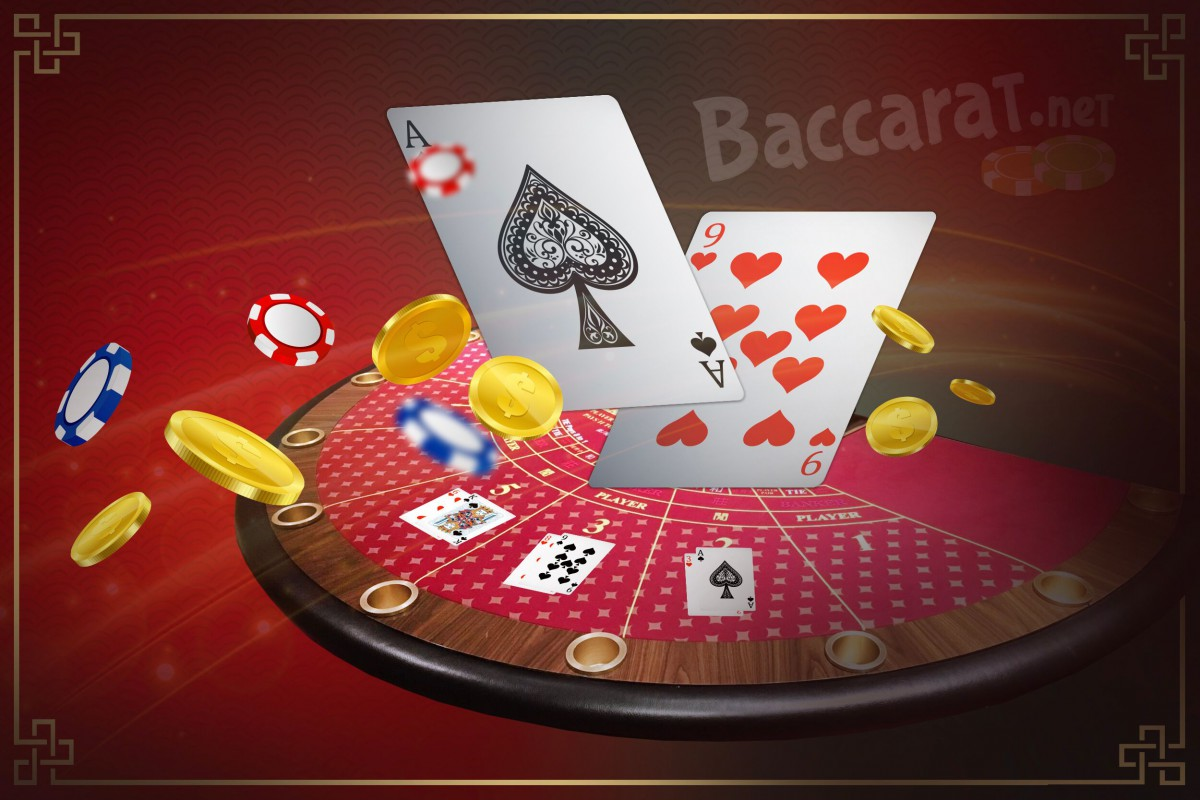 Understanding How to Play Baccarat