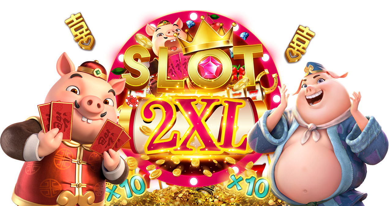 SLOT GAMES ONLINE JUST THE WAY YOU LIKE