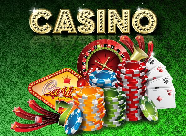 Online and offline casino slots gaming differs a lot