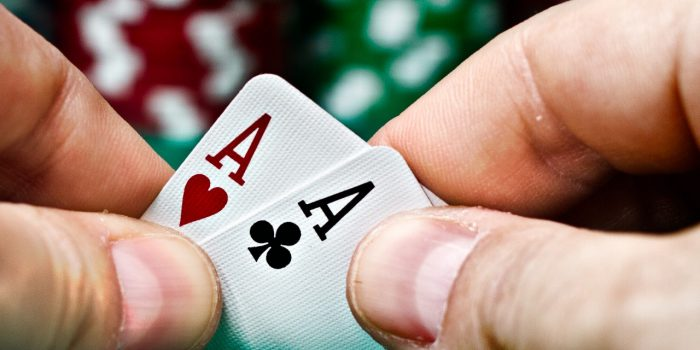 Why opt for online casino gambling?