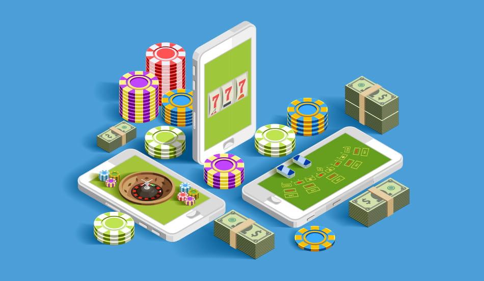 Win Big On Online Casino Games