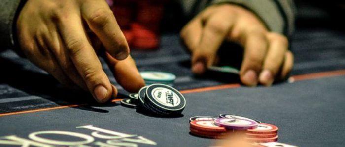 Assurance of Security at Online Casino Platforms