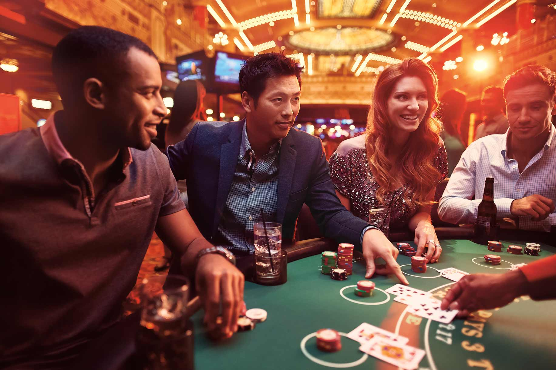 Why most profit online casinos earn is from the video slots?