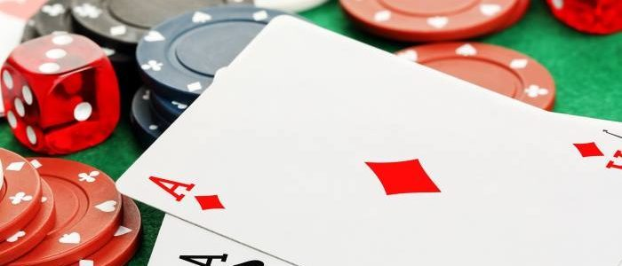 Frequently asked questions about online casino