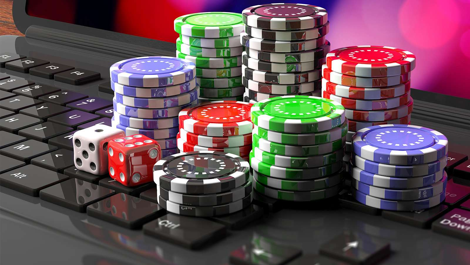 Reliable Outlet to Play Casino Games Online
