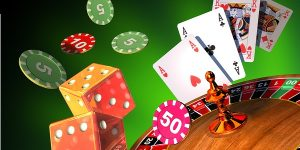 Some interesting facts about online gambling games