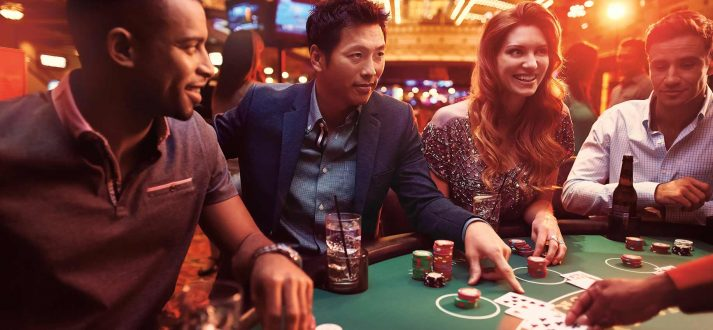 The Easiest Method To Enjoy Playing Baccarat