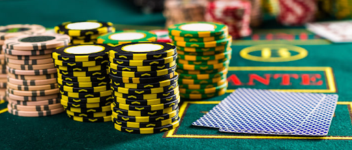 The Basic Strategy For Slot Online Games