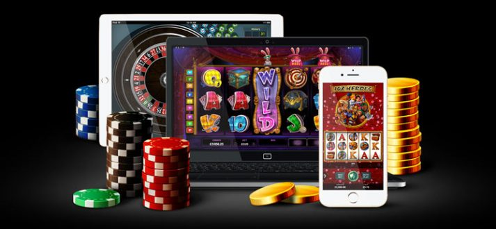 Play Online Casino Game to Earn Extra Cash