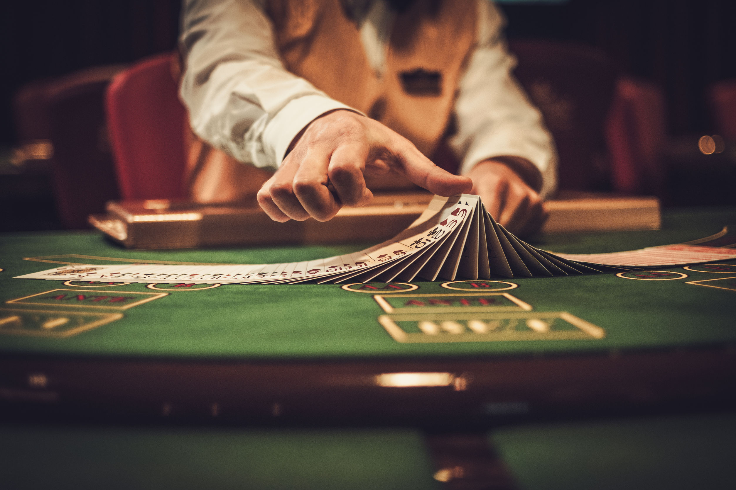 The Best Place For Play Casino Games.