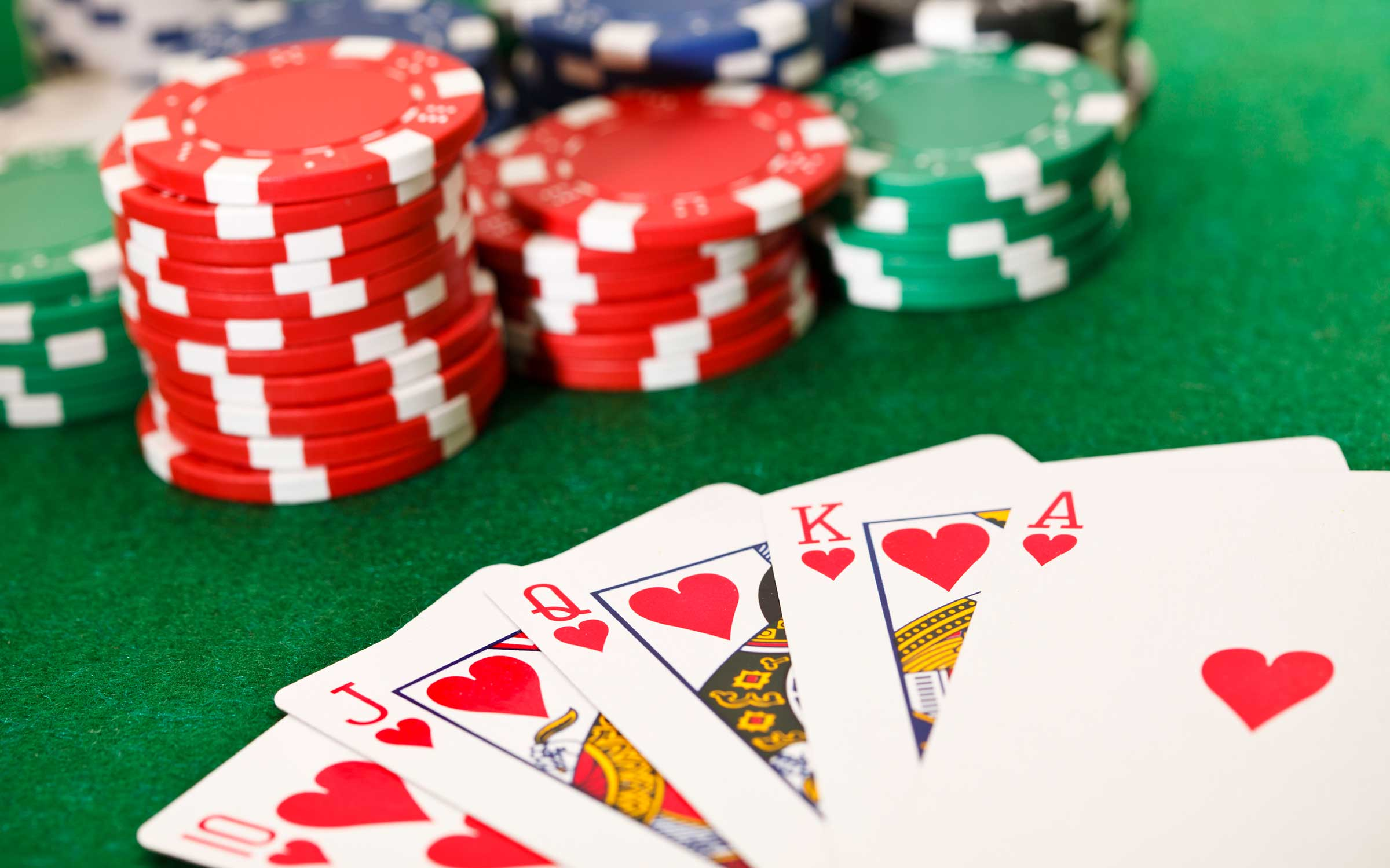 Is Poker99 Online Addictive?