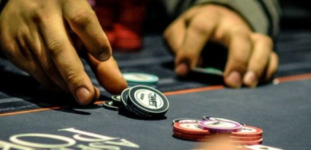 Gain More Benefits Through Preferring The Easy Games To Gamble