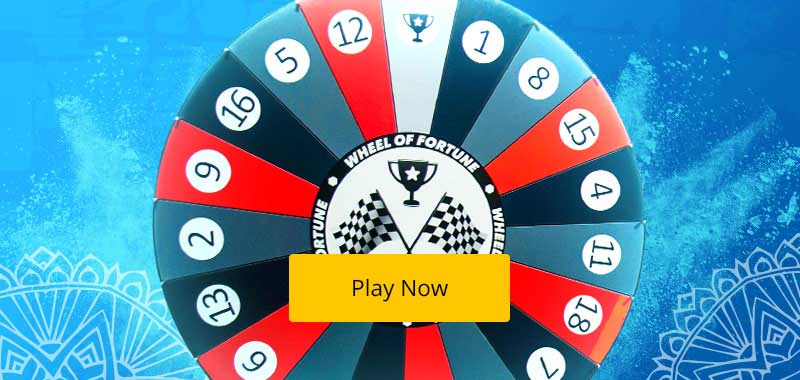 Online-Lottery-Game