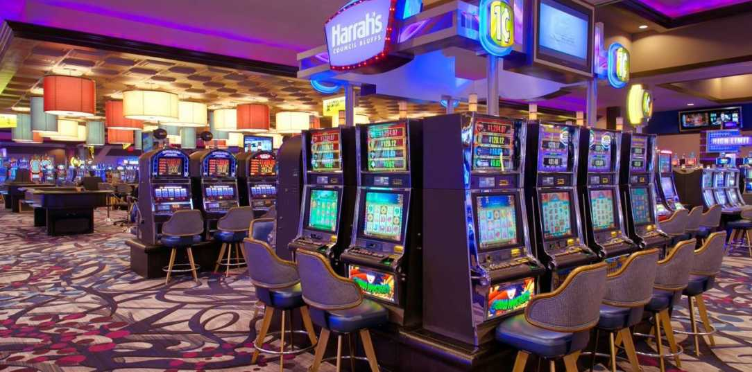 The Three Things That You Will Appreciate With Online Casinos