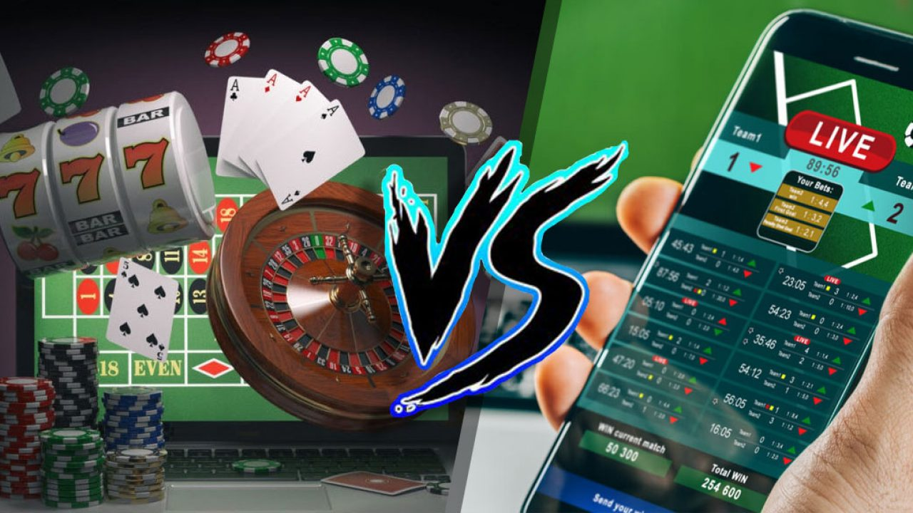 Play Casino Games With Compete Confidence Online