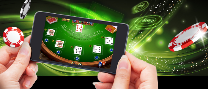 Gambling Ordeal With Legal Online Casino Websites