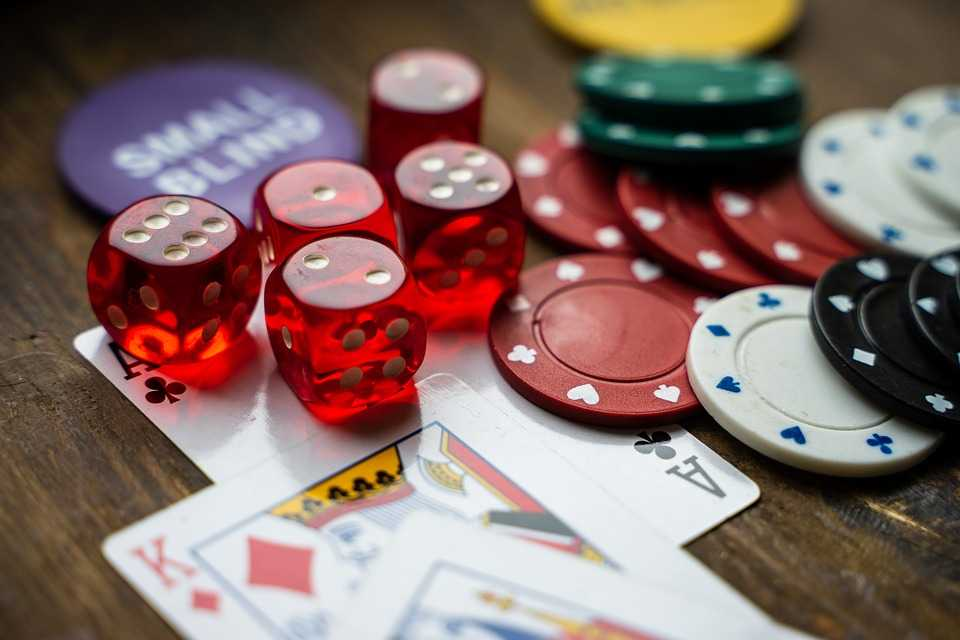 Some of the interesting facts about gambling games