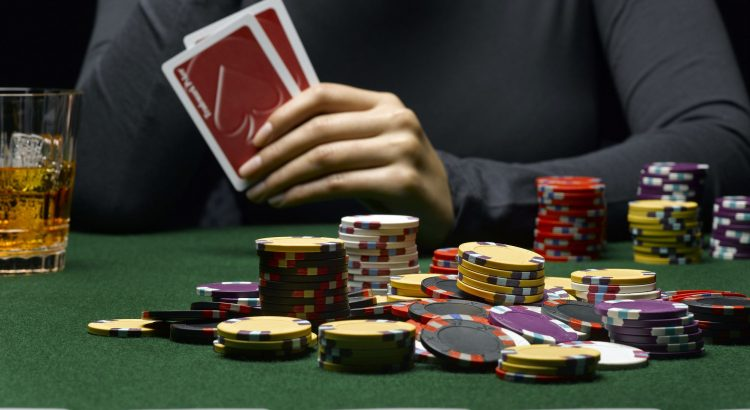 Understand the various advantages of online gambling