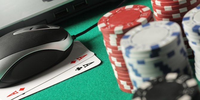 Playing Online Casino IN A Winning Manner