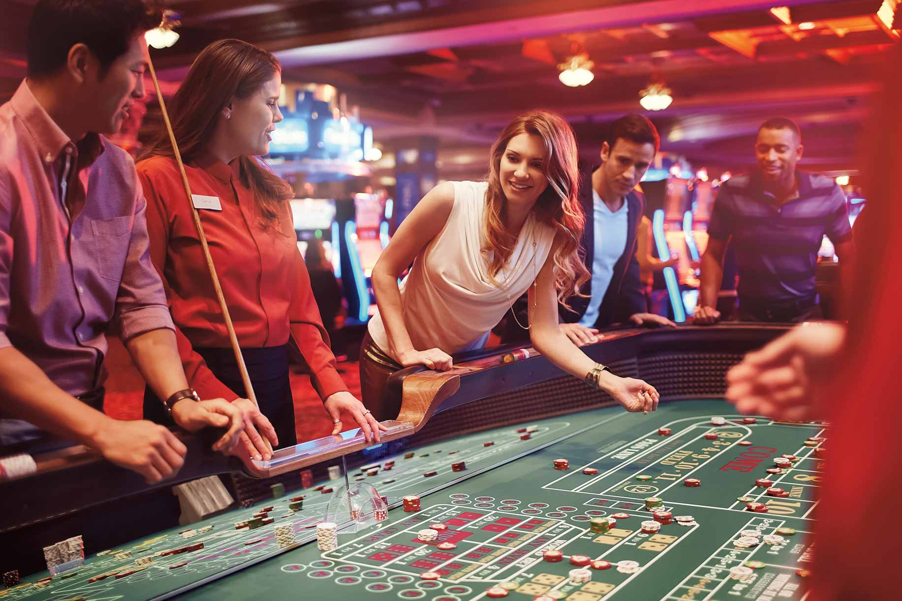 More About Gambling For Fun And Profit