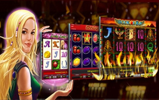 Gamble Smart On Online Casinos