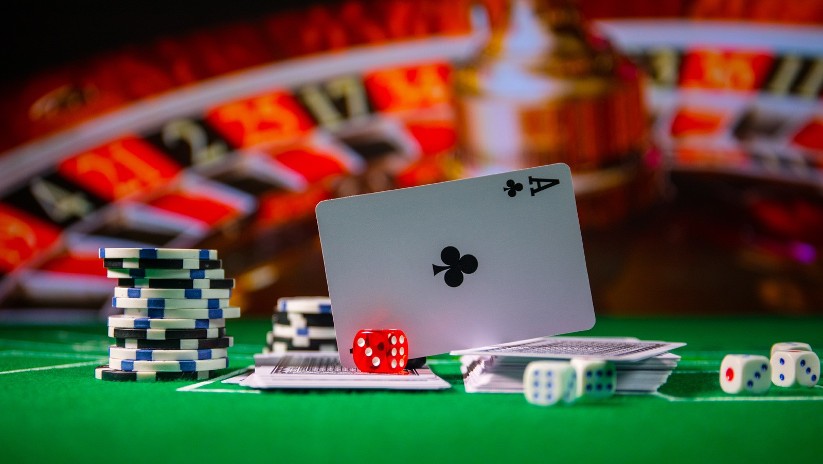Enjoy Free Online Casino Games in Complete Comfort