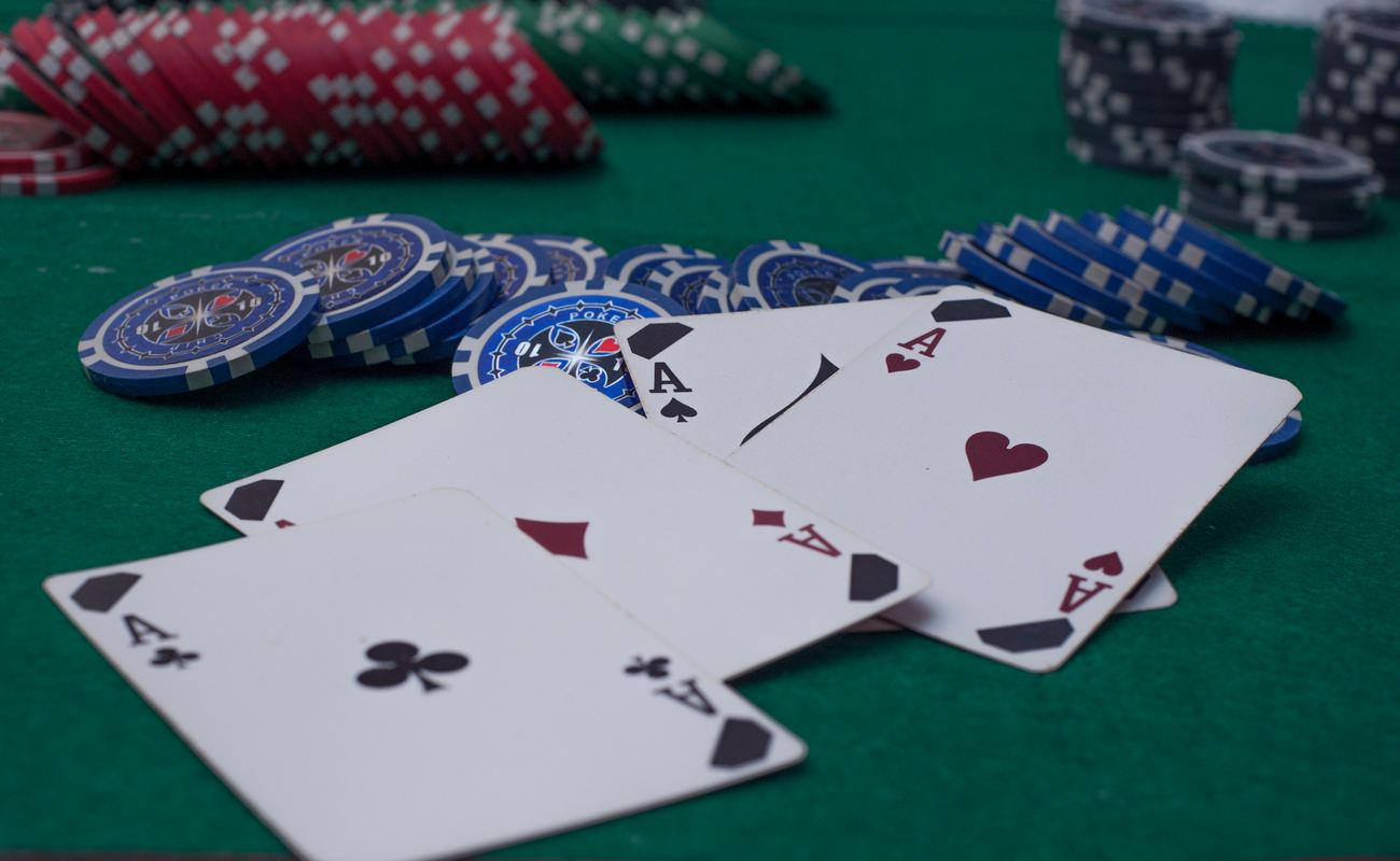 Stop Wasting Your Time Playing Traditional Poker And Move On To Online Poker