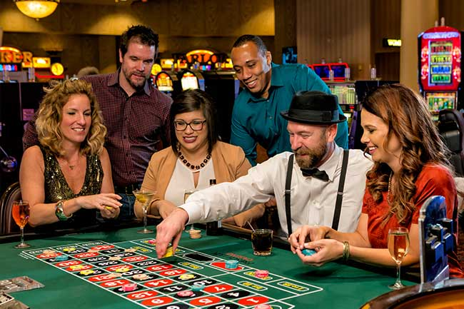 Find a Secure Casino Online