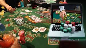 Online casino: way to make money in limited time