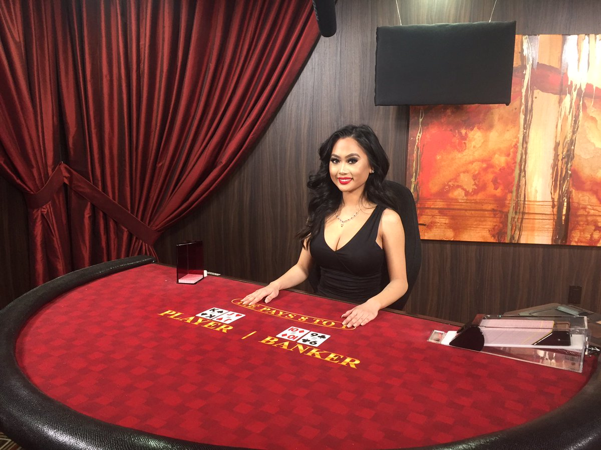 Play Casino Games Online Any Time You Desire