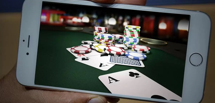 Play Casino Games Conveniently at Home in Thailand