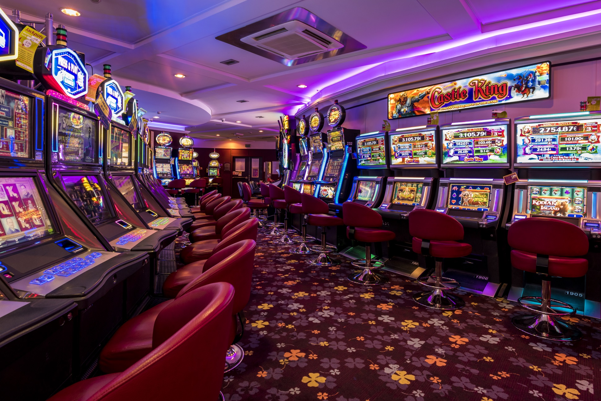 Slots Online Innovations – What One Can Expect Beyond 2020
