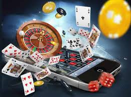 Go Into The Online Casinos of The World