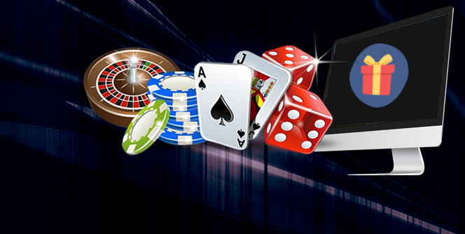 Get the help of online gambling site for entertainment