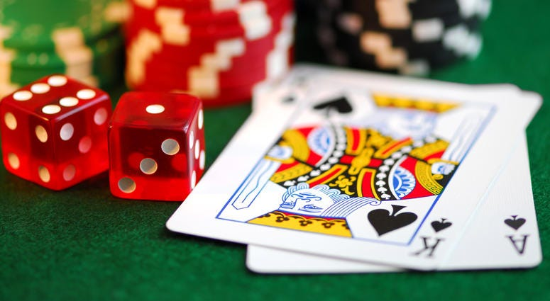 Tricks to Consider Before Playing A Poker Diversion