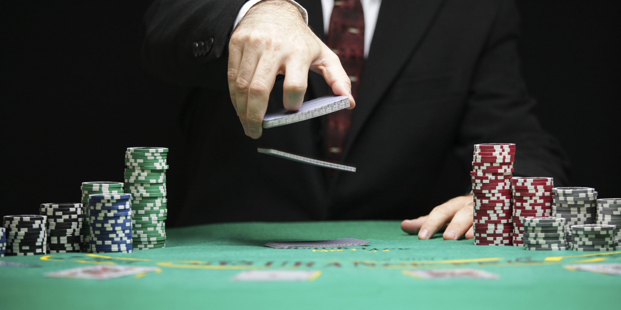 Casino Games – The Best Leisure Games for Players