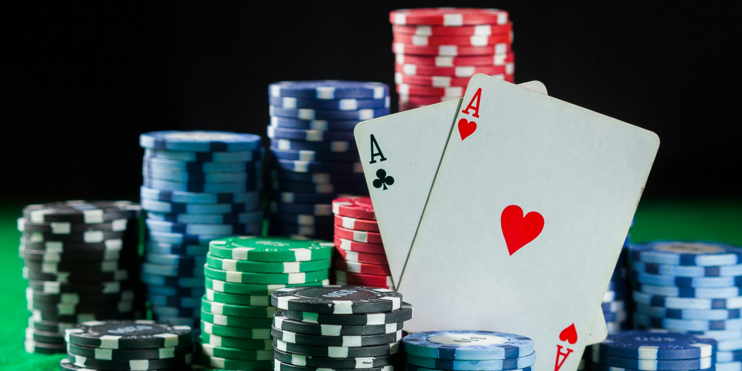 An online site for casino games