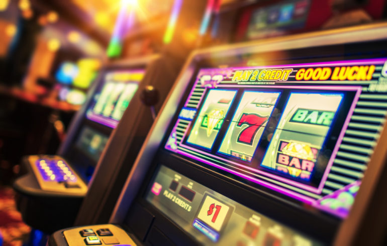 Learn How To Play Online Slot Games And Start Making Money
