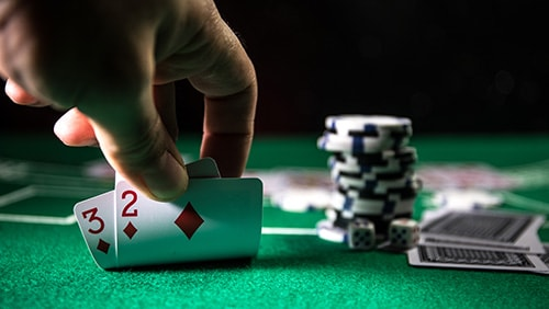 Benefit Of Following News About Poker Site