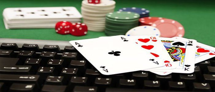 Have General Understanding About Online Poker Games