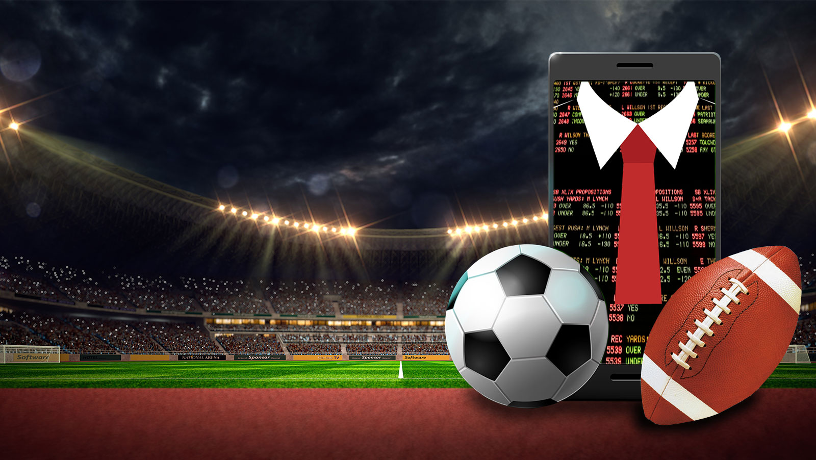Everything New Bettors Need To Know About Online Sports Betting